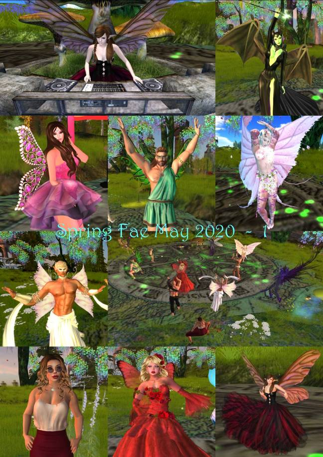 SPRING FAE COLLAGE MAY 2020 - 1
